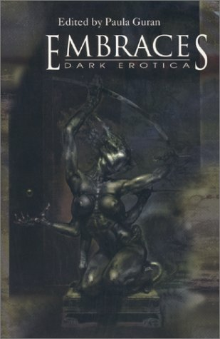 Embraces: Dark Erotica