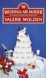 Weddings Are Murder (Susan Henshaw, #11)