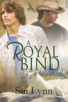 A Royal Bind (Changing Moon, #2)