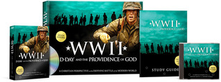 WWII: D-Day and the Providence of God