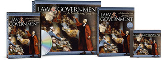 Law and Government: An Introductory Study Course