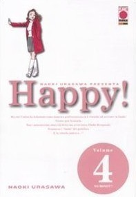Naoki Urasawa presenta: Happy!, Vol. 4: No Money!!