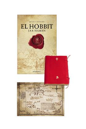 El Hobbit: Edición especial 75 aniversario