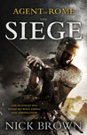 The Siege (Agent of Rome #1)