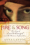 Fire  Song by Anna Lanyon