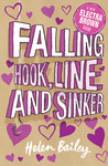 Falling Hook, Line and Sinker (Electra Brown, #5)