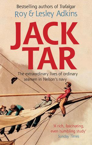 Jack Tar by Roy A. Adkins