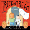 Trick or Treat by Leo Landry