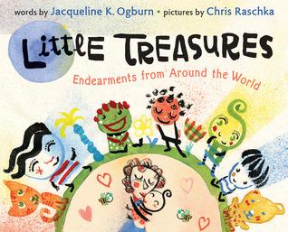 Little Treasures by Jacqueline K. Ogburn