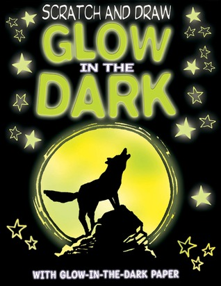 Scratch & Draw: Glow in the Dark