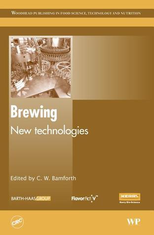 Brewing: New technologies