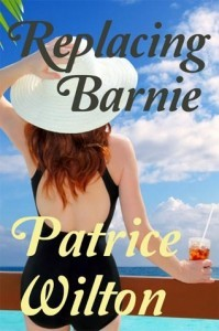 Replacing Barnie(The Candy Bar 1)