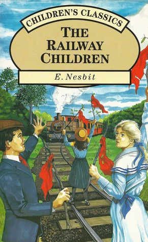 Descargar The railway children epub gratis online E. Nesbit