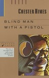 Blind Man with a ...