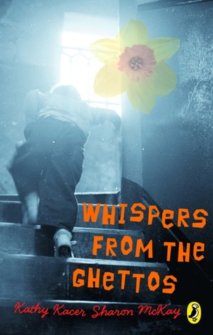 Whispers Series #1 From the Ghetto
