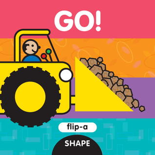 Flip-A-Face Series: Go!