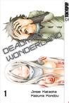 Deadman Wonderland 1 by Jinsei Kataoka
