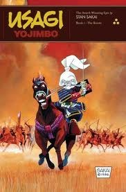 Usagi Yojimbo, Vol. 1: The Ronin (Usagi Yojimbo, #1)