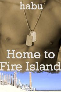 Home to Fire Island