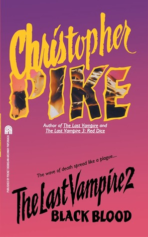 Ebook Black Blood by Christopher Pike DOC!