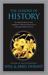 The Lessons of History cover