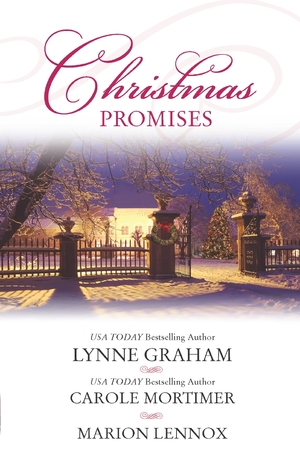 The Christmas Promise Book.Christmas Promises The Christmas Eve Bride A Marriage