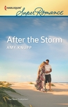 After the Storm (The Texas Firefighters #6)