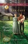 Their Frontier Family (Wilderness Brides, #1)