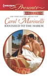 Banished to the Harem (Empire of the Sands #1)