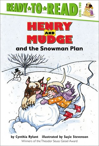 Henry and Mudge and the Snowman Plan: The Nineteenth Book of Their Adventures