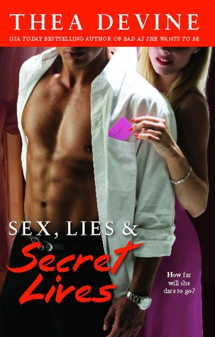 Sex, Lies and Secret Lives