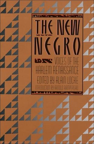 The New Negro by Alain LeRoy Locke