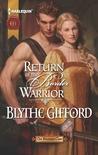 Return of the Border Warrior (Brunson Clan Trilogy #1)
