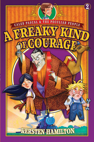 A Freaky Kind of Courage