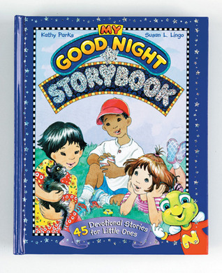 My Good Night® Storybook by Susan L. Lingo