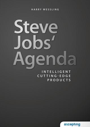 Steve Jobs by Harry Wessling