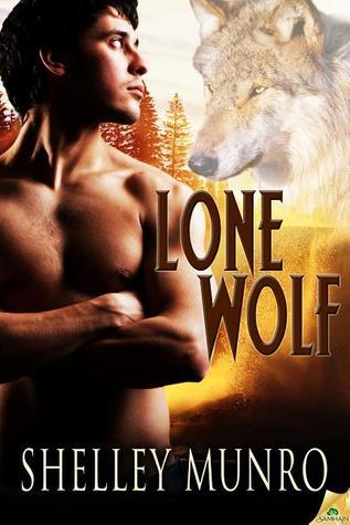 Ebook Lone Wolf by Shelley Munro PDF!
