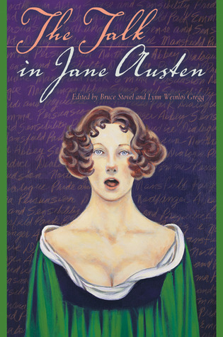 Talk in Jane Austen