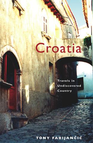 Croatia by Tony Fabijančić