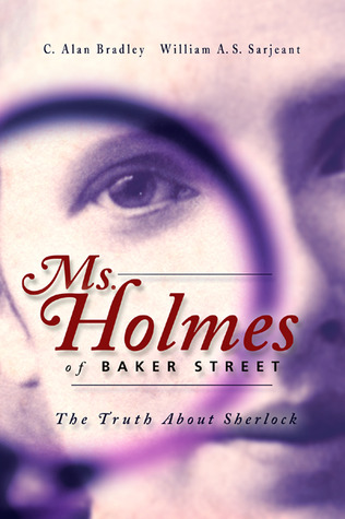 Holmes as cross-dresser?