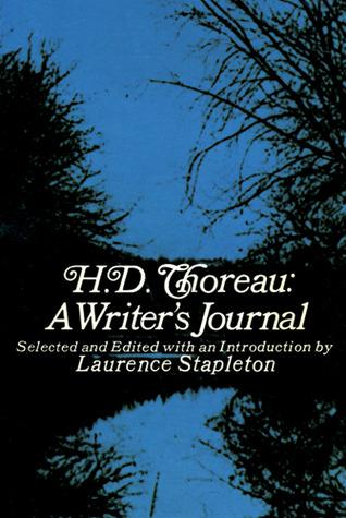 A Writer's Journal