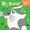 My Bunny Puzzle Book by Jessie Ford