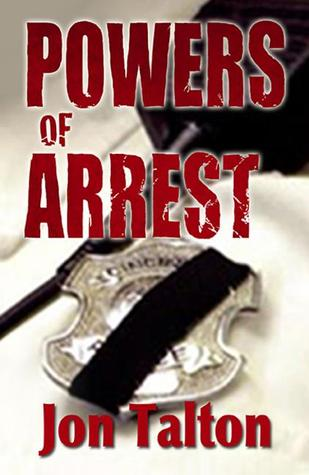 Powers of Arrest (Will Borders #2)