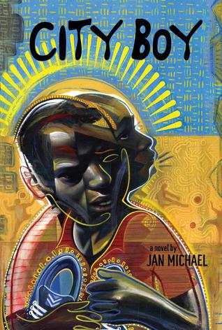 City Boy by Jan Michael