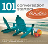 Download 101 Conversation Starters for Families