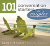 Download 101 Conversation Starters for Couples