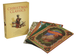 Christmas Classics Boxed/Sleeved Set