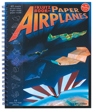 the-klutz-book-of-paper-airplanes