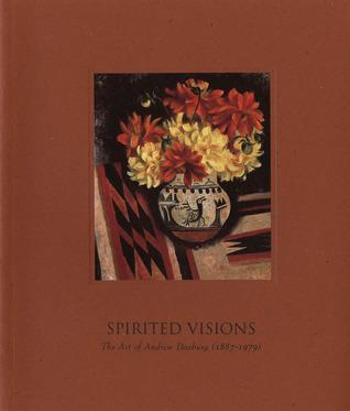 Spirited Visions: The Art of Andrew Dasburg (1887–1979)
