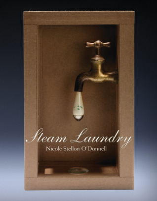 Steam Laundry by Nicole Stellon O'Donnell
